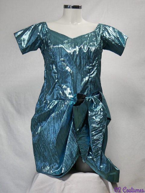 robe futuriste
